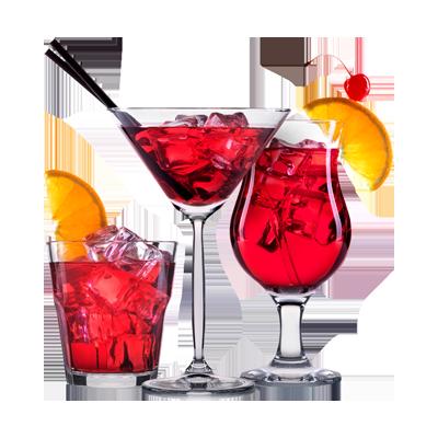 hookah bar Panama - Best Cocktails